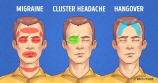 5 Types of Headaches and the Best Ways to Get Rid of Them