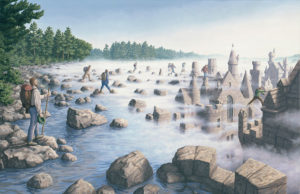 Magic Realism Paintings Rob Gonsalves 12__880