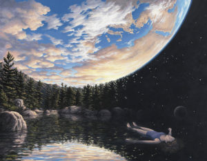 Magic Realism Paintings Rob Gonsalves 19__880
