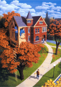 Magic Realism Paintings Rob Gonsalves 21__880