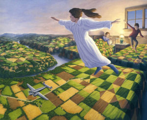 Magic Realism Paintings Rob Gonsalves 22__880