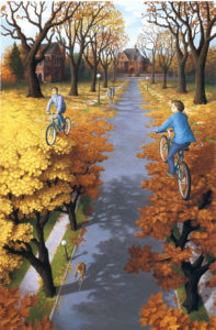 Magic Realism Paintings Rob Gonsalves 2__880