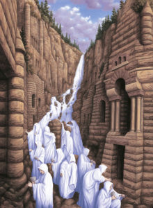 Magic Realism Paintings Rob Gonsalves 3__880