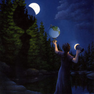 Magic Realism Paintings Rob Gonsalves 5__880
