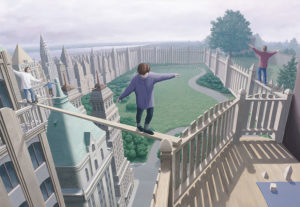 Magic Realism Paintings Rob Gonsalves 9__880
