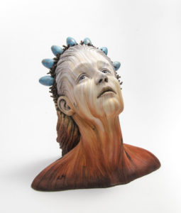 Youll Be Impressed By The New Ceramic Sculptures By Christopher David White 5a2a48a7a060a__880
