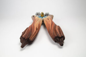 Youll Be Impressed By The New Ceramic Sculptures By Christopher David White 5a2a48ab616a1__880