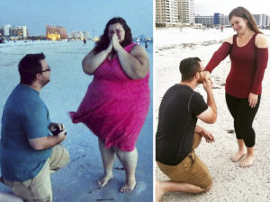 Incredible Couple Weight Loss Fatgirlfedup 16