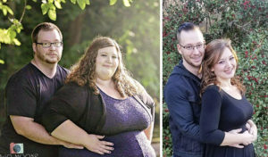 Incredible Couple Weight Loss Fatgirlfedup 17