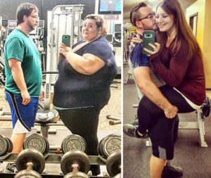 Incredible Couple Weight Loss Fatgirlfedup 19