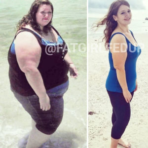 Incredible Couple Weight Loss Fatgirlfedup 20