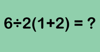 The simple math problem that millions got it wrong—it's time to brush up if you got this wrong
