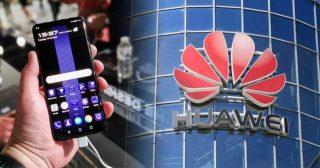 Google បានផ្អាកក្រុមហ៊ុនយក្សចិន Huawei ពីសេវាកម្មរបស់ Android តើក្រុមហ៊ុនយក្សចិនមួយនេះនិងទៅជាយ៉ាងណា!(មានវិដេអូ)
