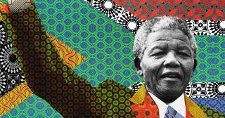 ជាប់គុក២៧ឆ្នាំដោយសារប្រឆាំងរបបប្រកាន់ពូជសាសន៍ស្បែកខ្មៅ ណែលសុន ម៉ង់ដេឡា (Nelson Mandela) ជានរណា?