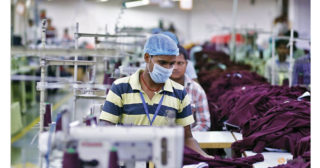 Asia's garment industry sees lay-offs, factories closing due to COVID-19